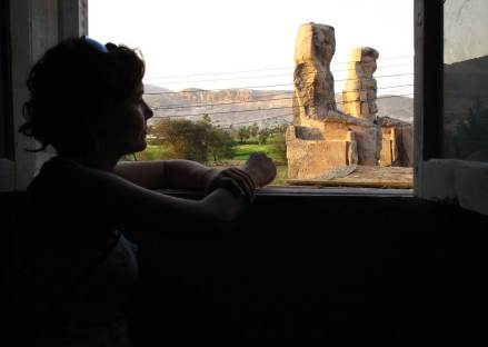 Dreams of Memnon