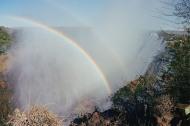 Zambia, Victoria Falls